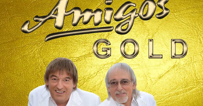 Die AMIGOS - Bühne 79211, © © Veranstalter
