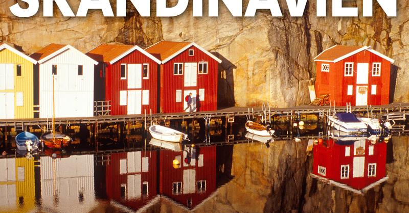 MUNDOLOGIA: Skandinavien, © © Veranstalter