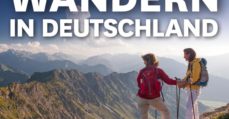 MUNDOLOGIA: Wandern in Deutschland, © © Veranstalter