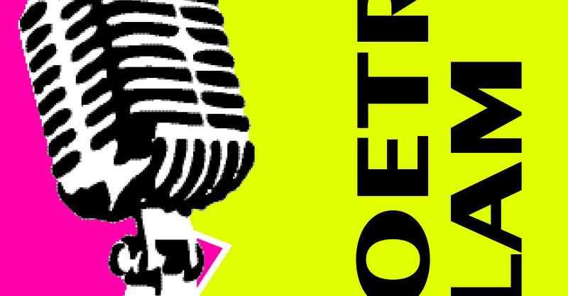 Poetry Slam -  Moderation: Hanz, © © Veranstalter