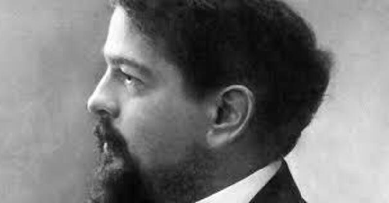 Debussy III - »Correspondances - Une soirée chez Claude Debussy«, © © Veranstalter