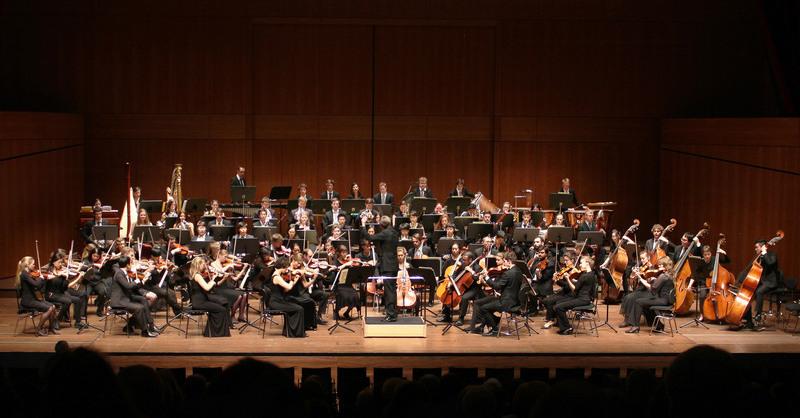 Sinfoniekonzert des Hochschulorchesters Trossingen, © © Veranstalter