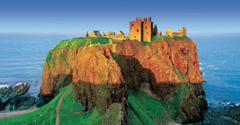 Schottland - Highlands und Islands, © © Veranstalter