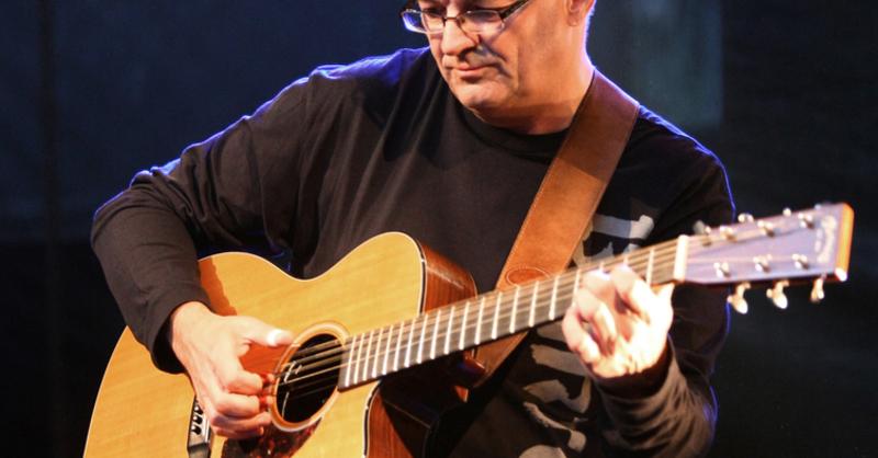 Jacques Stotzem & Biber Herrmann - Great Acoustic Guitars, © © Veranstalter