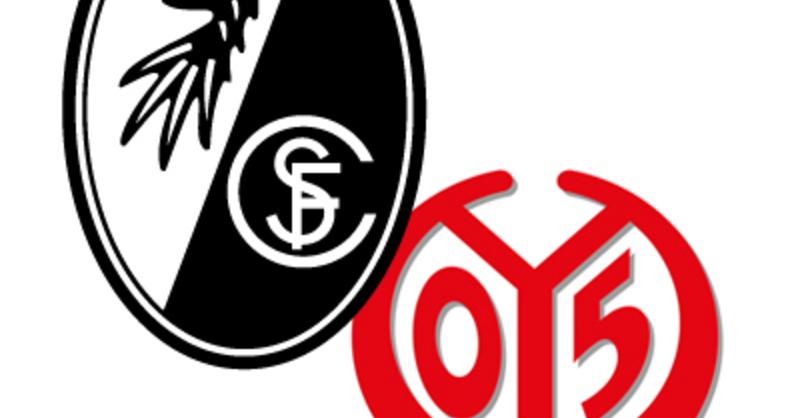 SC Freiburg - 1. FSV Mainz 05, © © Veranstalter