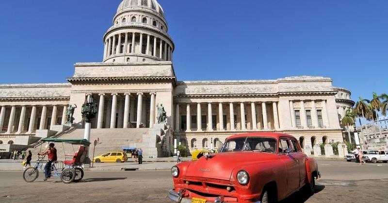 Cuba - Rhythmus, Rum & Revolution, © © Veranstalter