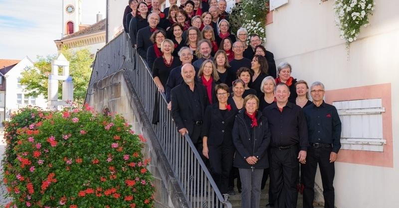 STADTPFEIFERS TRAUM - Ein Konzert mit dem Kammerchor Müllheim, Kammerorchester und Solisten, © © Veranstalter