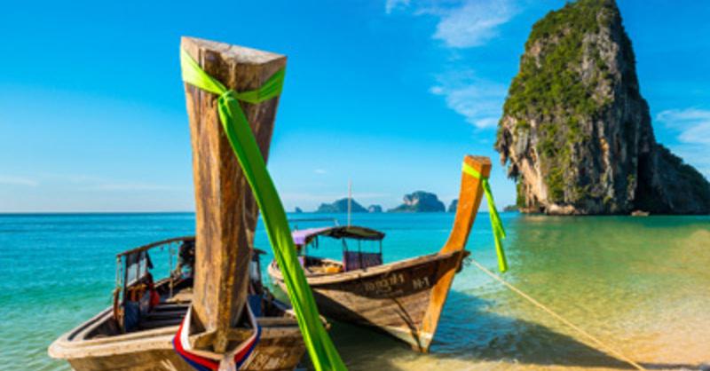 Thailand - Traumreise mit Sehnsuchtpotenzial, © © Veranstalter