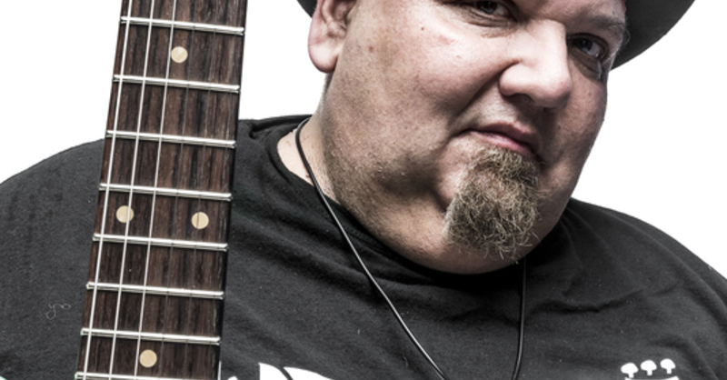 POPA CHUBBY (USA) - European Tour 2018 - PRIME CUTS – THE VERY BEST FROM THE BEAST FROM THE EAST, © © Veranstalter