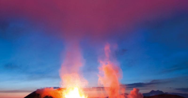 Island - Im Rausch der Sinne, © © Veranstalter
