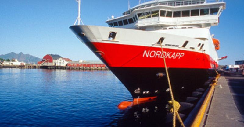 Hurtigruten - Norwegen mit dem Postschiff, © © Veranstalter