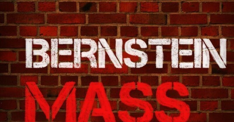 Bernstein: MASS - A Theatre Piece for Singers, Players, and Dancers, © © Veranstalter