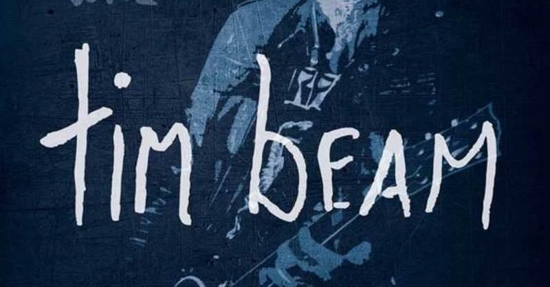TIM BEAM - NIE WIEDER WIR TOUR - Album Release, © © Veranstalter