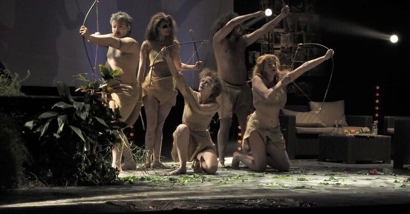 Diana oder der sich rächende Cupido - Komische Oper in deutscher und italienischer Sprache von Reinhard Keiser., © © Veranstalter