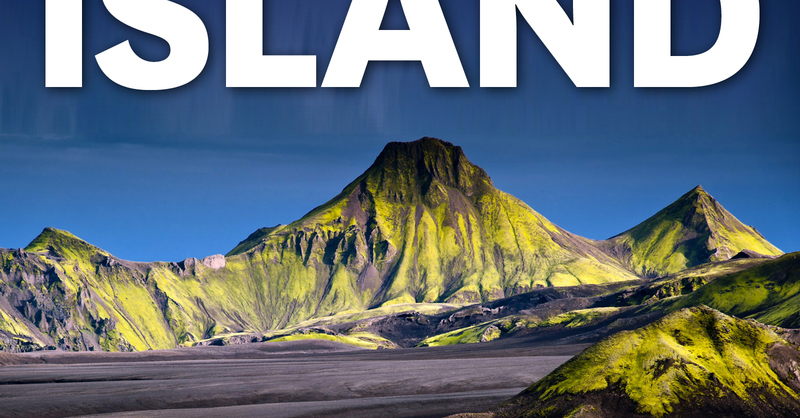 MUNDOLOGIA: Island, © © Veranstalter