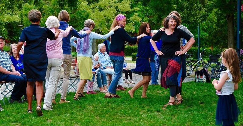 Tanz den Klezmer, © © Veranstalter