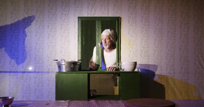 Tischlein, deck dich, © © Veranstalter