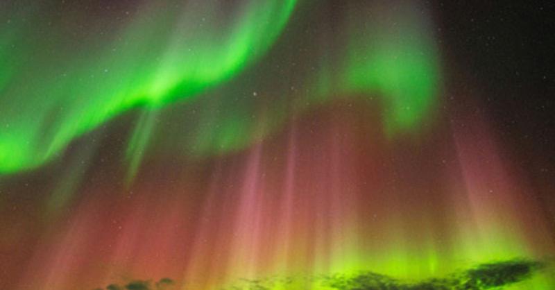 Nord - Licht, © © Veranstalter