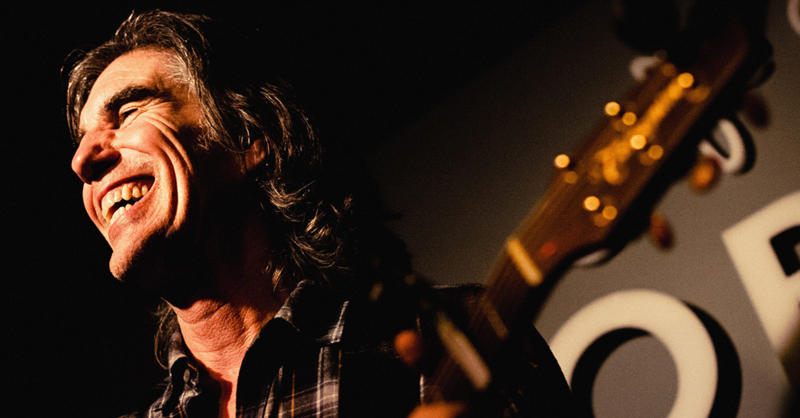 Walter Salas-Humara & Band - (USA) Americana, Alternative Rock, © © Veranstalter