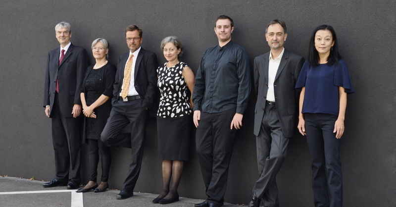 Konzert ensemble recherche - Vorblättern. Zurückblättern. (Löschen.), © © Veranstalter