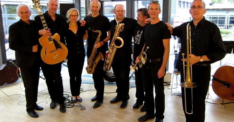 "Musikdonnerstag im TAM - ""Jazzliners"", © © Veranstalter"