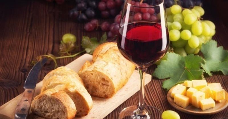 Exklusiver kulinarischer Weinabend im Weingut Martin Waßmer, © © Veranstalter
