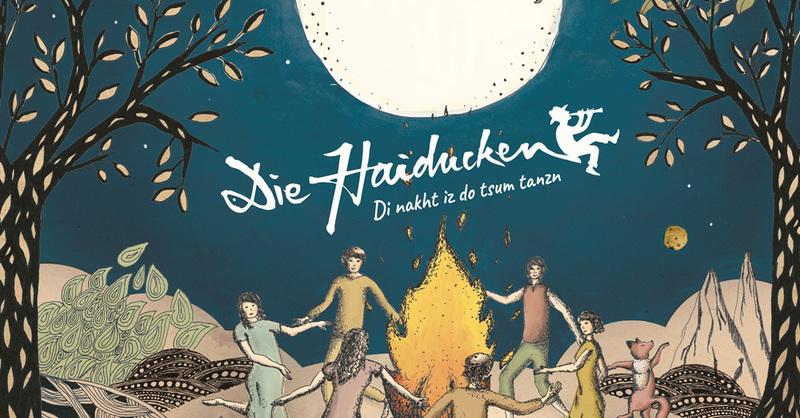 Die Haiducken - Klezmer und Balkanmusik, © © Veranstalter