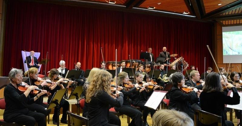 Sinfonisches Orchester Hochschwarzwald e.V. - Herbstkonzert, © © Veranstalter