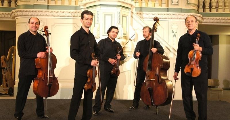 Vivaldi - Die vier Jahreszeiten, © © Veranstalter