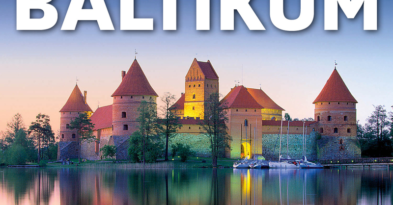 MUNDOLOGIA: Baltikum, © © Veranstalter