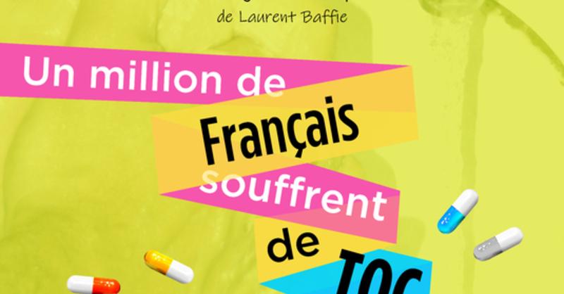 Patchwork Theater spielt TOC TOC : eine Komödie in französischer Sprache, © © Veranstalter