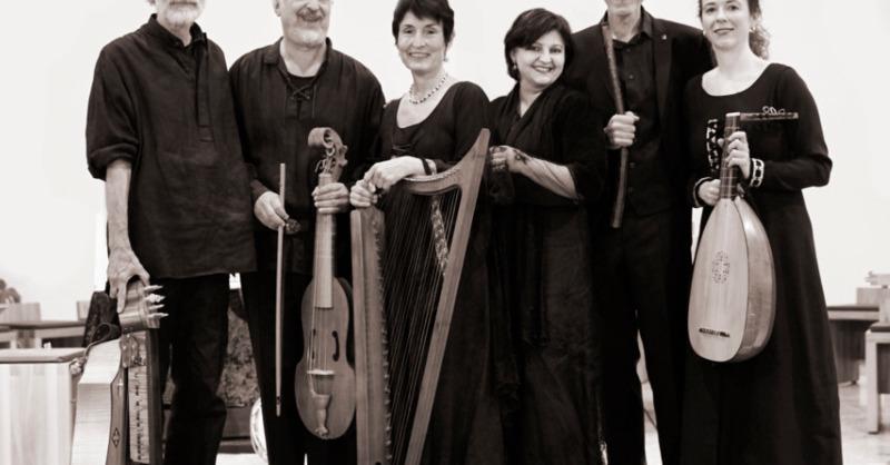 Adventskonzert Freiburger Spielleyt - Adventliche Musik aus Mittelalter, Renaissance und Frühbarock, © © Veranstalter