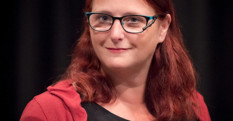 Anny Hartmann - Schwamm drüber? - Der besondere Jahresrückblick 2018, © © Veranstalter