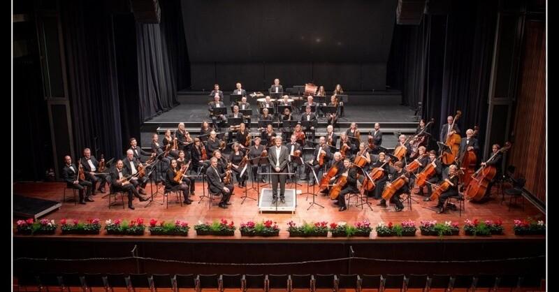 Oberrheinisches Sinfonieorchester Adventskonzert 2018, © © Veranstalter
