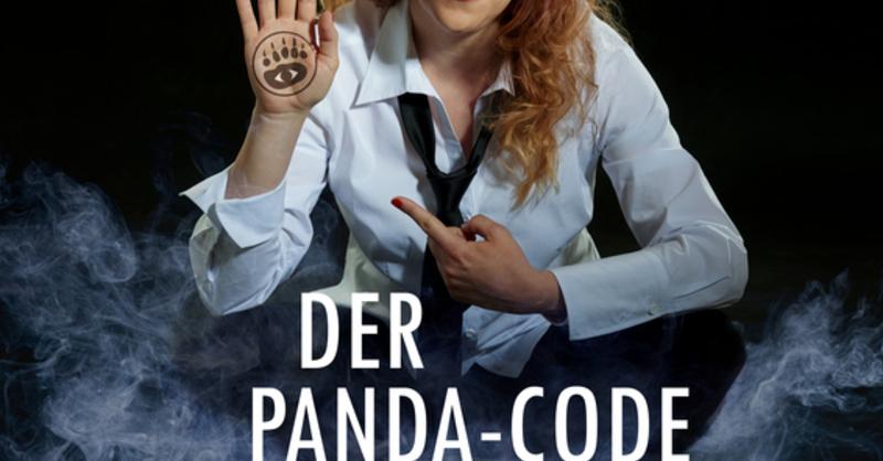 Lisa Catena: Der Panda-Code - 10. Kultur im Kursaal 2018/19, © © Veranstalter