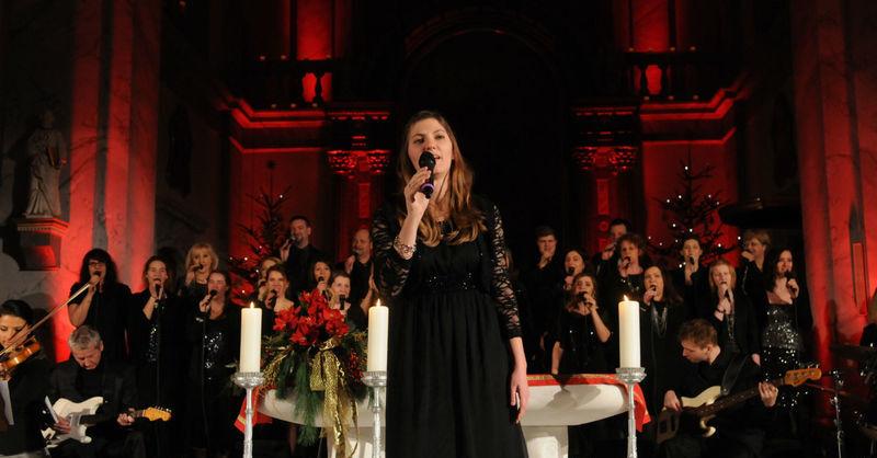 Advents-Konzert mit GOLDEN HARPS Gospel Choir - Gospelkonzert, © © Veranstalter