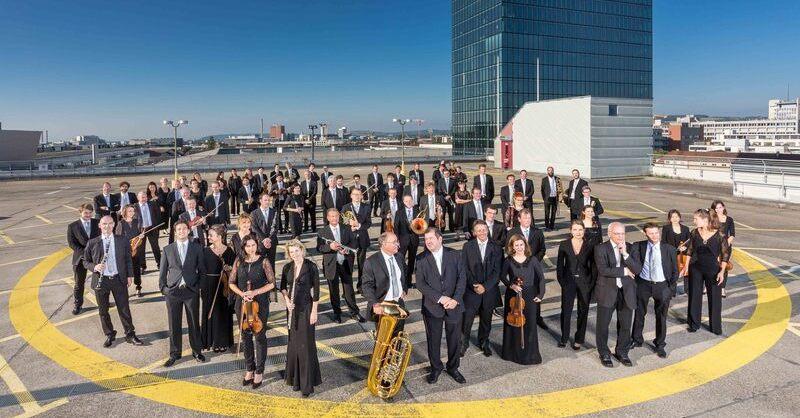 Sinfonieorchester Basel & Javier Perianes (Klavier), Ivor Bolton (Leitung), © © Veranstalter