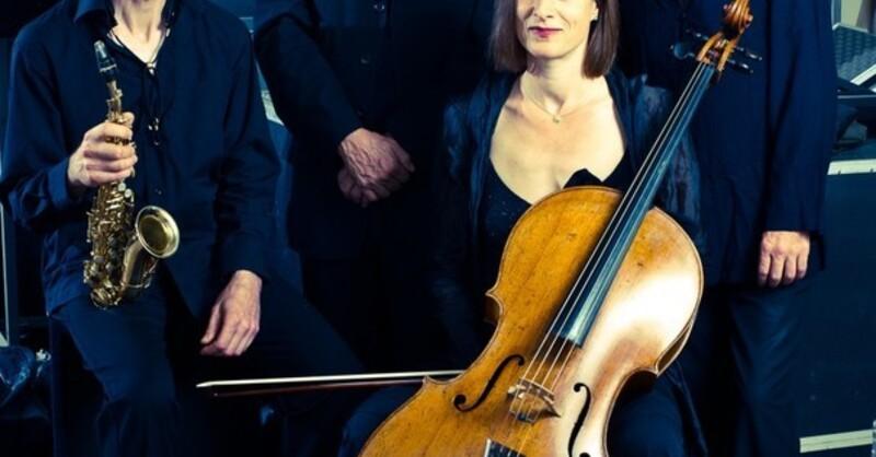 Tarkovsky Quartet - Nuit blanche - Das große Weihnachtskonzert 2018, © © Veranstalter