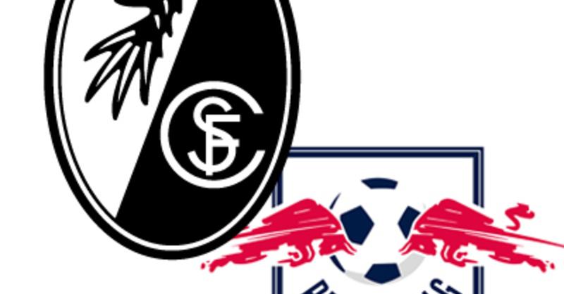 SC Freiburg - RB Leipzig, © © Veranstalter