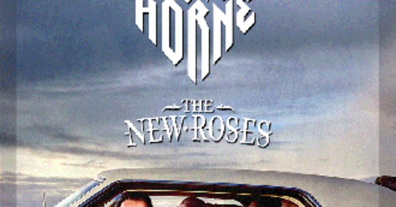 Audrey Horne + The New Roses + Stray Train, © © Veranstalter