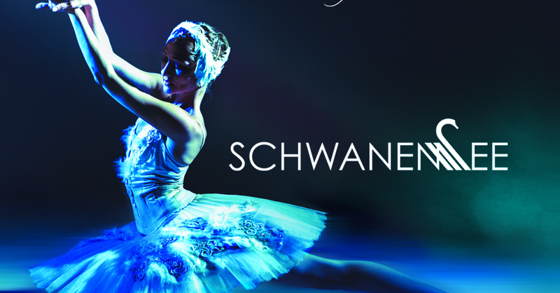 Schwanensee - Klassisches Russisches Ballett aus Moskau, © © Veranstalter