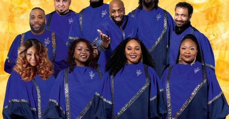 The BEST of Black Gospel - 20 years of Gospel - Jubiläumstour, © © Veranstalter