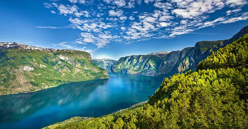 TUI Norwegen, © © Veranstalter