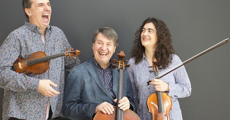 Verklärte Nacht - Kaisersaal Konzerte 2018, © © Veranstalter