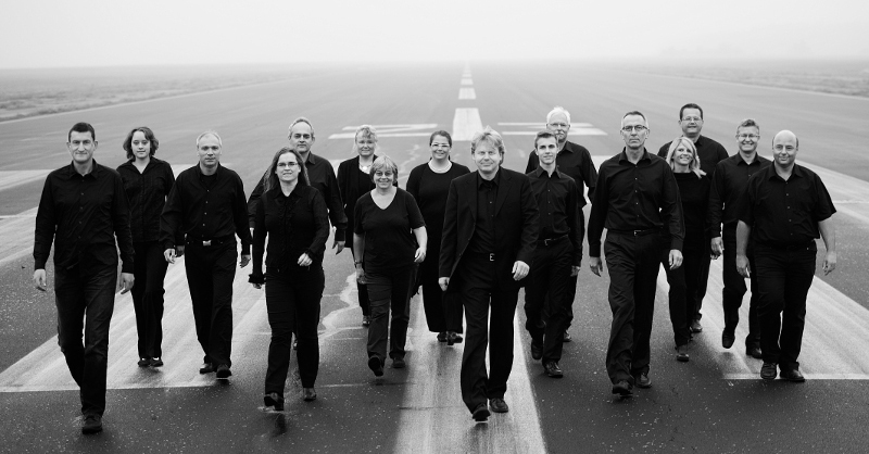 Jeux doubles - 90 Jahre Freiburger Akkordeon Orchester, © © Veranstalter