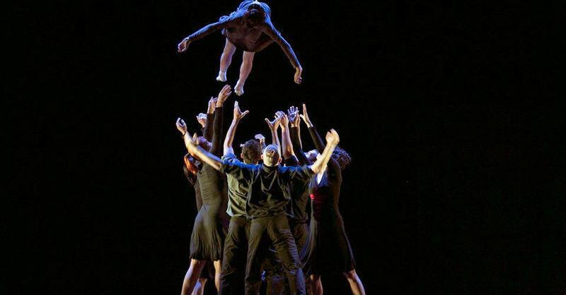 Spellbound Contemporary Ballet - Carmina, © © Veranstalter