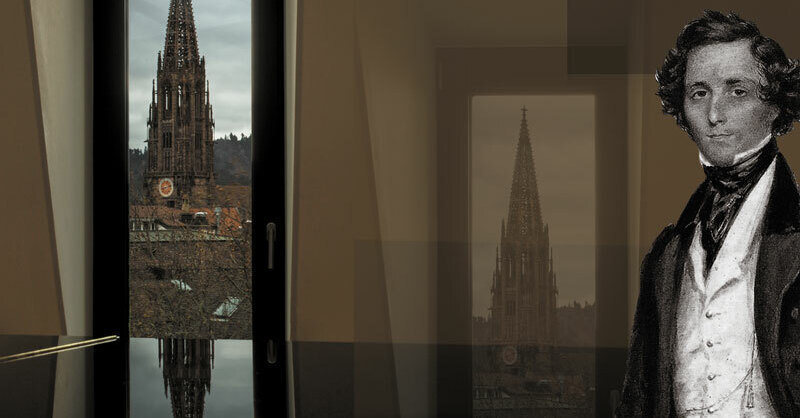 Mendelssohn fürs Münster, © © Veranstalter