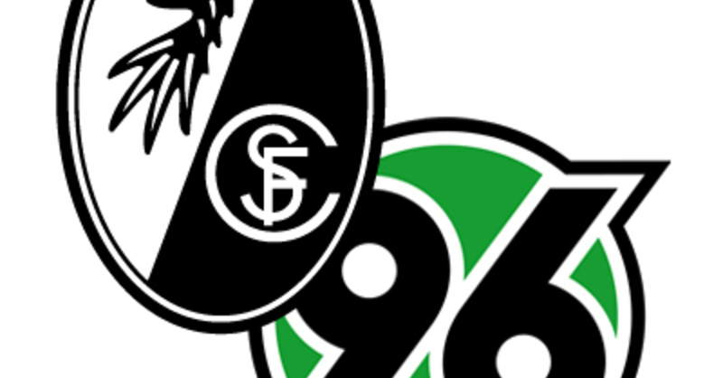 SC Freiburg - Hannover 96, © © Veranstalter
