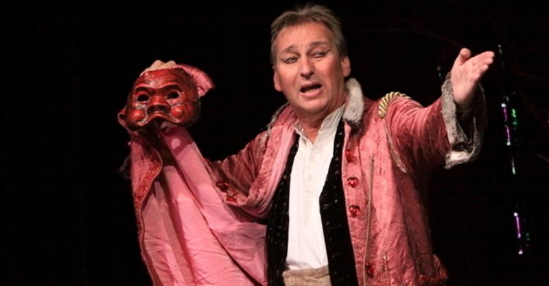 Bernd Lafrenz: Der Widerspenstigen Zähmung - Frei-komisch nach Shakespeare, © © Veranstalter