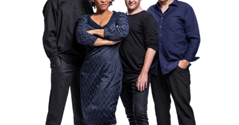 Cécile Verny Quartet (Familienkonzert am Nachmittag), © © Veranstalter